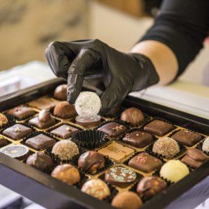 chocolatier patissier lausanne
