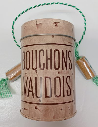 Bouchons Vaudois 24 pcs.