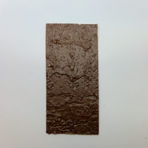 Eclat chocolat noir aux fruits des bois 50g