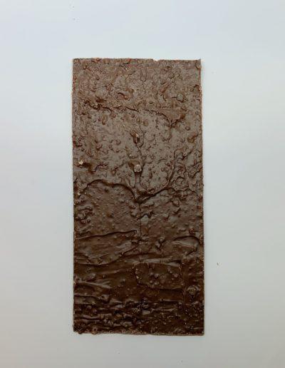Eclat chocolat noir orange sanguine 50g