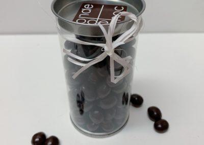Grains de café chocolatés env. 100g