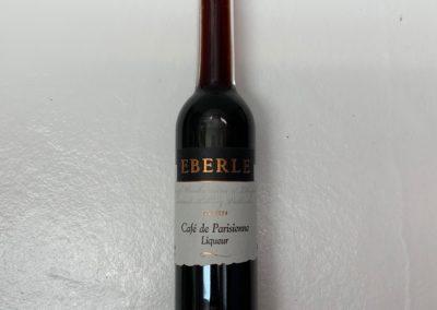 Café de Parisienne Liqueur 100 ml