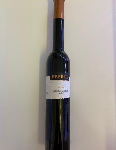 Liqueur de Chocolat Noir 350 ml