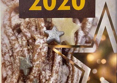Le catalogue de Noël 2020 est arrivé !