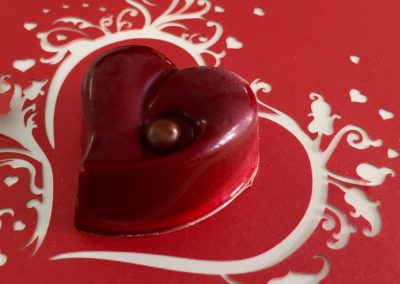 Le dimanche 14 février, c'est la St-Valentin