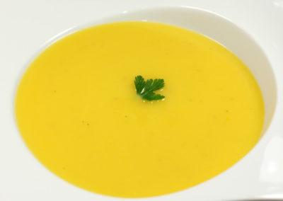 Soupe du jour (3dl)  (uniquement avec retrait en magasin)